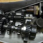 Getriebe112