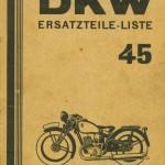 007DKW45