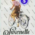 136Saxonette