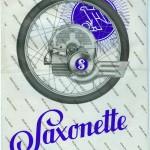 138Saxonette